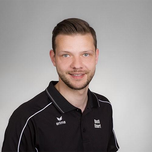 Bastian Eisert