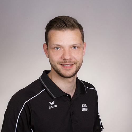 Bastian Dreier