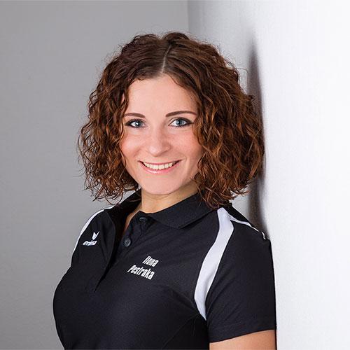 Ilona Orlow